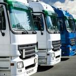 Bild Lastwagen