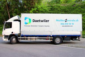 Daetwiler AG