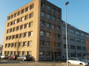 Gebäudeansicht von aussen